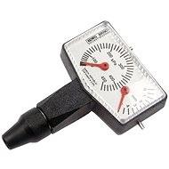 Analogový měřič tlaku