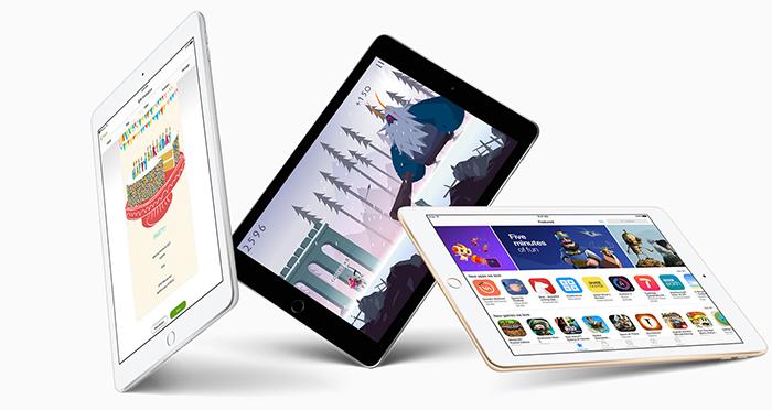 Nový iPad potěšil cenou, inovace ale chybí