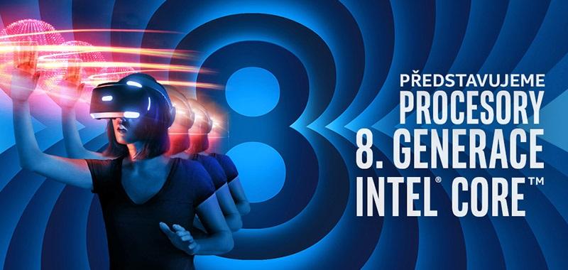 Intel Core, 8. generace