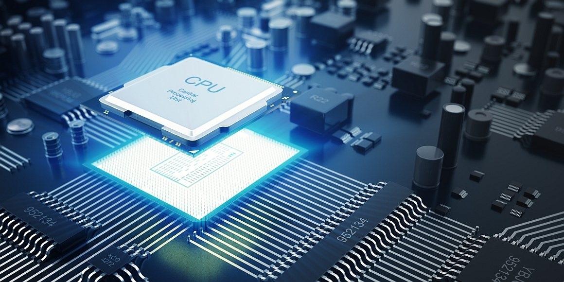 Co je to procesor?