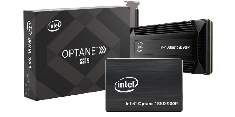 Kupte Intel Optane 900p a získejte dárek v Star Citizen