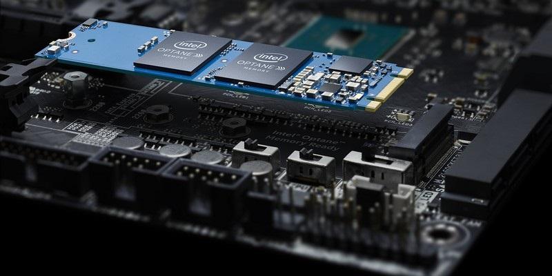 Intel Optane Memory je TOP způsob, jak zrychlit počítač