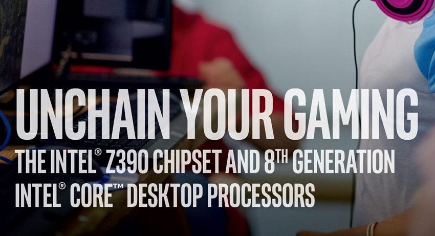 Intel Z390, čipset