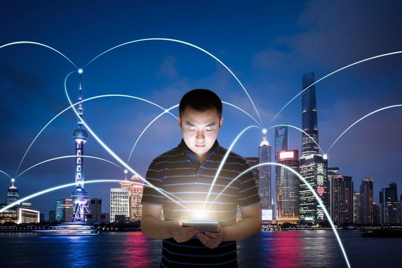 Internet věcí - ovládání z mobilního zařízení