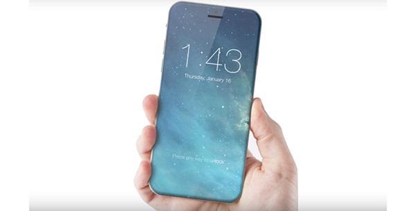 Apple iPhone 8 (VŠE, CO VÍME)