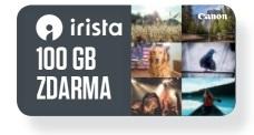 Canon Irista