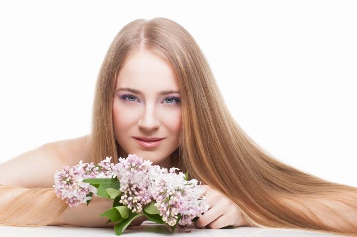 Péče o jemné vlasy