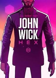 John Wick Hex; mini recenze