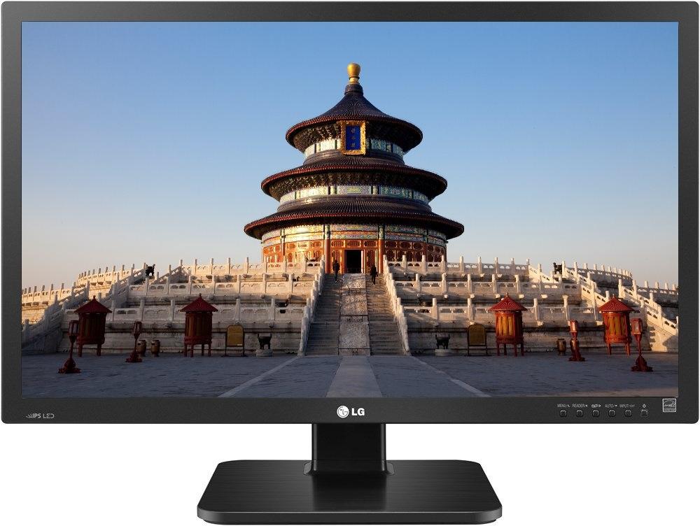 Kancelářské monitory (LG)