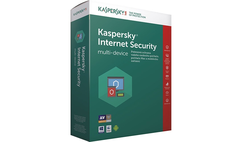 kaspersky internet security 2018, kaspersky lab