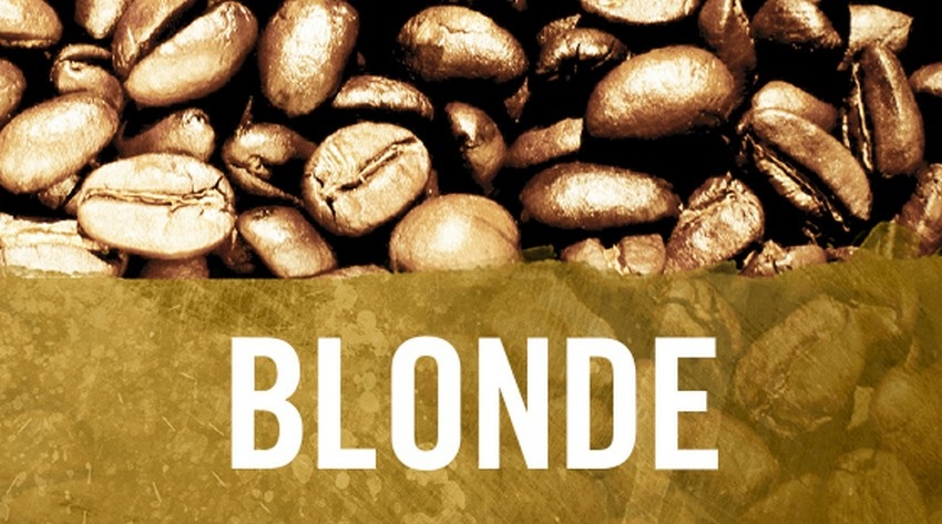 Káva Starbucks Blonde Roast - světle pražená káva
