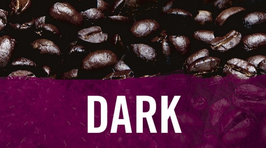 Káva Starbucks Dark Roast