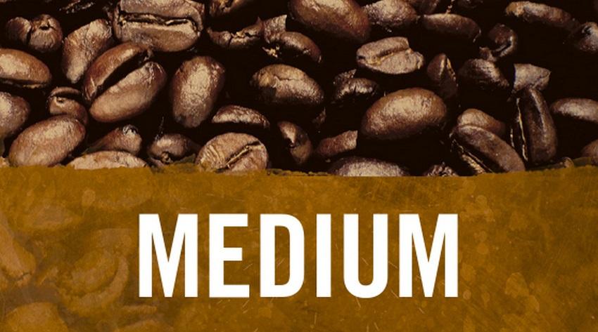 Káva Starbucks Medium Roast