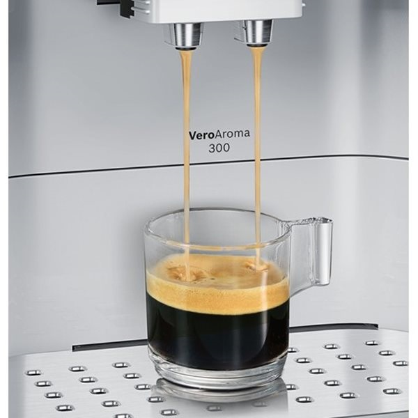 Bosch VeroAroma a snadná příprava nápojů