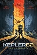 Kepler62; pozvánka