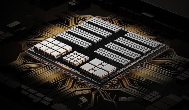 Huawei Mate 10 Pro, procesor