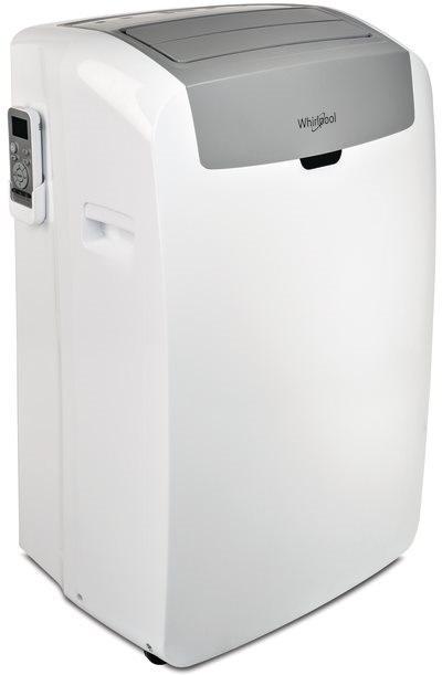 Klimatizace s topením