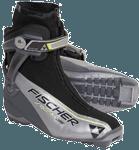 Běžkařské boty kombinované