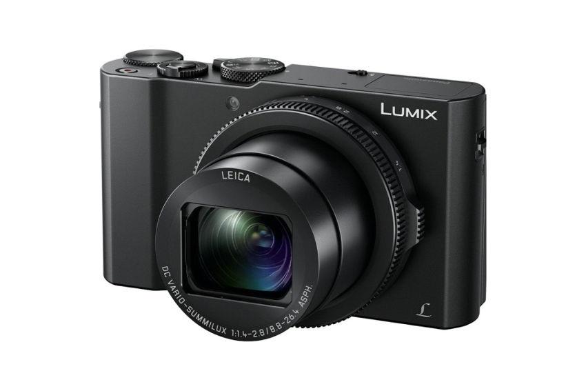 Digitální fotoaparát Panasonic