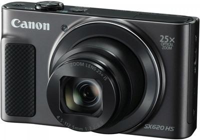 Kompaktní fotoaparáty pro začátečníky