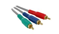 Komponentní kabel