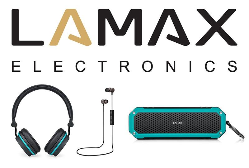 Lamax Beat