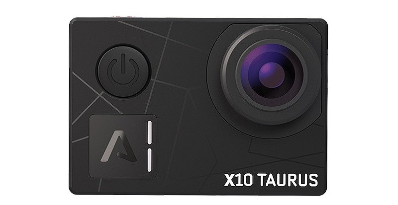 Kompaktní kamera