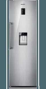 Lednice bez mrazáku