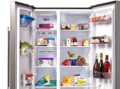 Výsledek obrázku pro lednička png