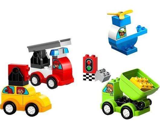 LEGO DUPLO auta
