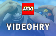LEGO Videohry