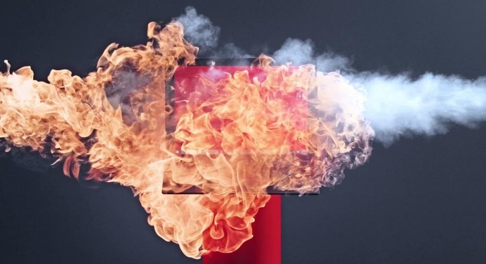 Lenovo ThinPad - oheň a mráz