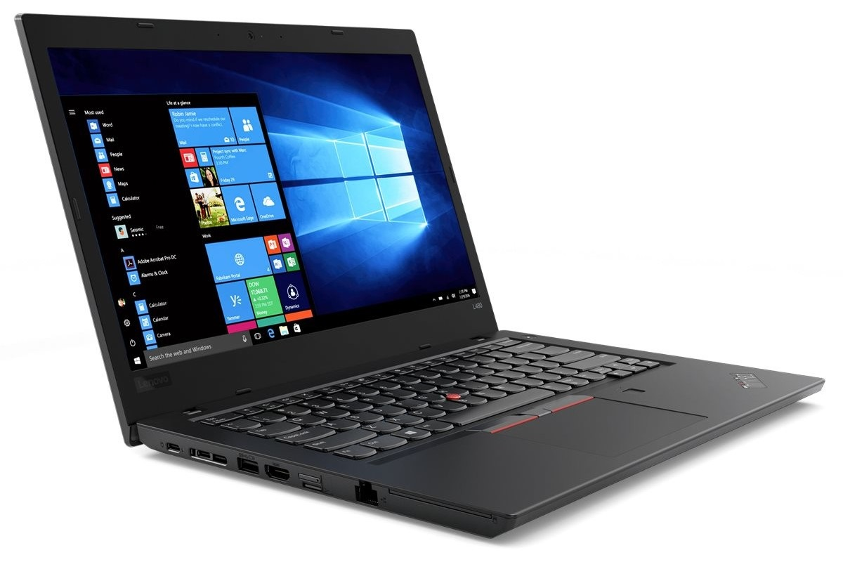 a255ed54c7 Lenovo ThinkPad L380 Lenovo ThinkPad L480 ...