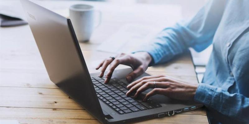 Lenovo V510 je všestranný notebook do kanceláře