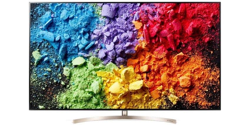 Televize LG 65SK9500