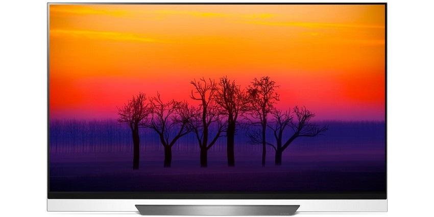 Televize LG OLED65E8