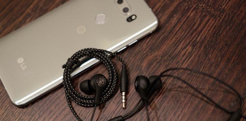 Prémiová sluchátka