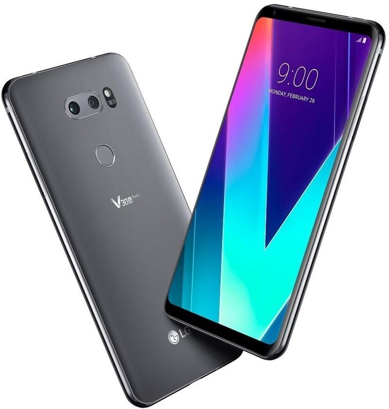 LG V30S 3
