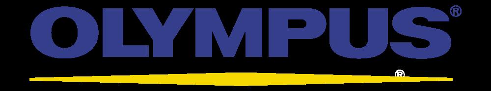 Logo výrobce Olympus