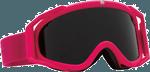 Lyžařské brýle vhodné k nošení při slunných dnech