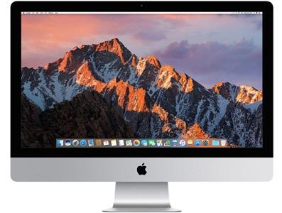 Počítače Mac
