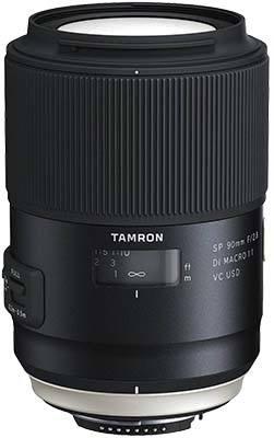 Makro objektiv TAMRON AF SP 90mm f/2,8 Di Macro 1:1