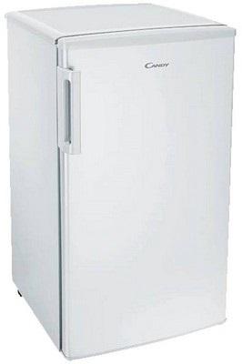 Malé volně stojící lednice bez mrazáku