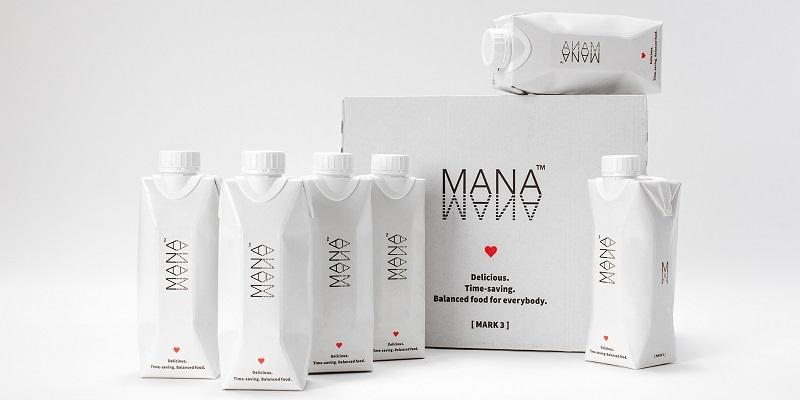 Tekuté jídlo MANA. Co přináší nové verze Mark 4 a Mark 5?