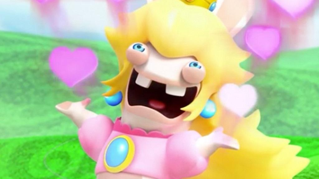 E3 2018; Mario + Rabbids Kingdom Battle: Donkey Kong Adventure