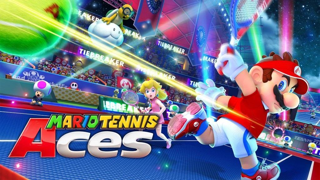 Mario Tennis Aces (RECENZE) | Alza.cz