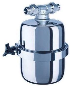 Domácí filtrace vody