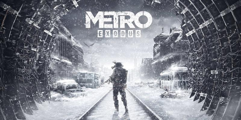 Metro Exodus (PREVIEW a NOVINKY) – Nová videa z E3 2018 a další informace