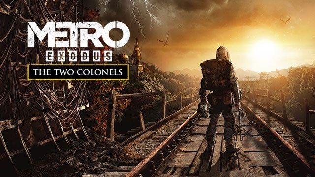 Metro Exodus – The Two Colonels; mini recenze