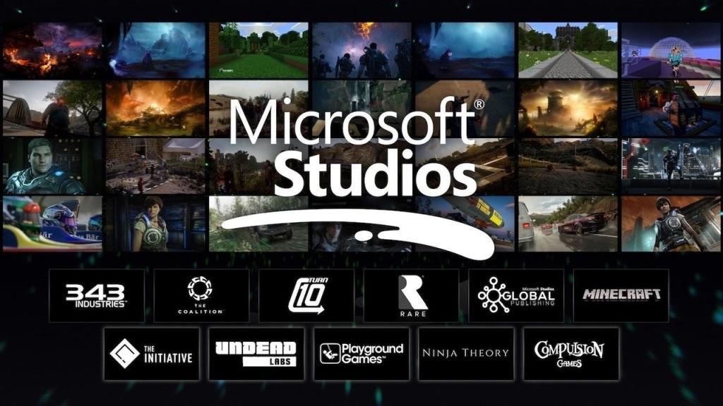 Xbox X018; screenshot: Microsoft Studios
